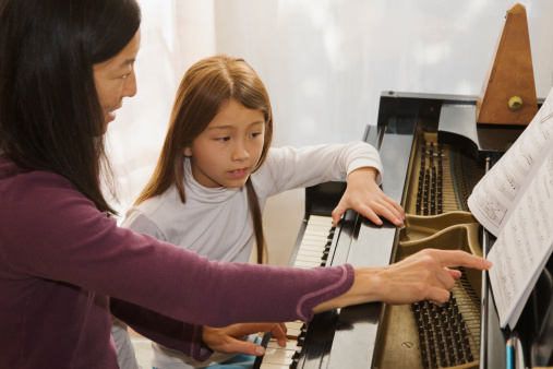 North York Piano lessons | The Best Age for Kids Piano Lessons