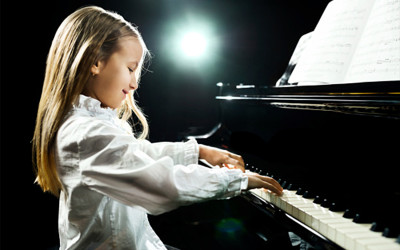 Correct Posture for Playing Piano | North York Piano Lessons