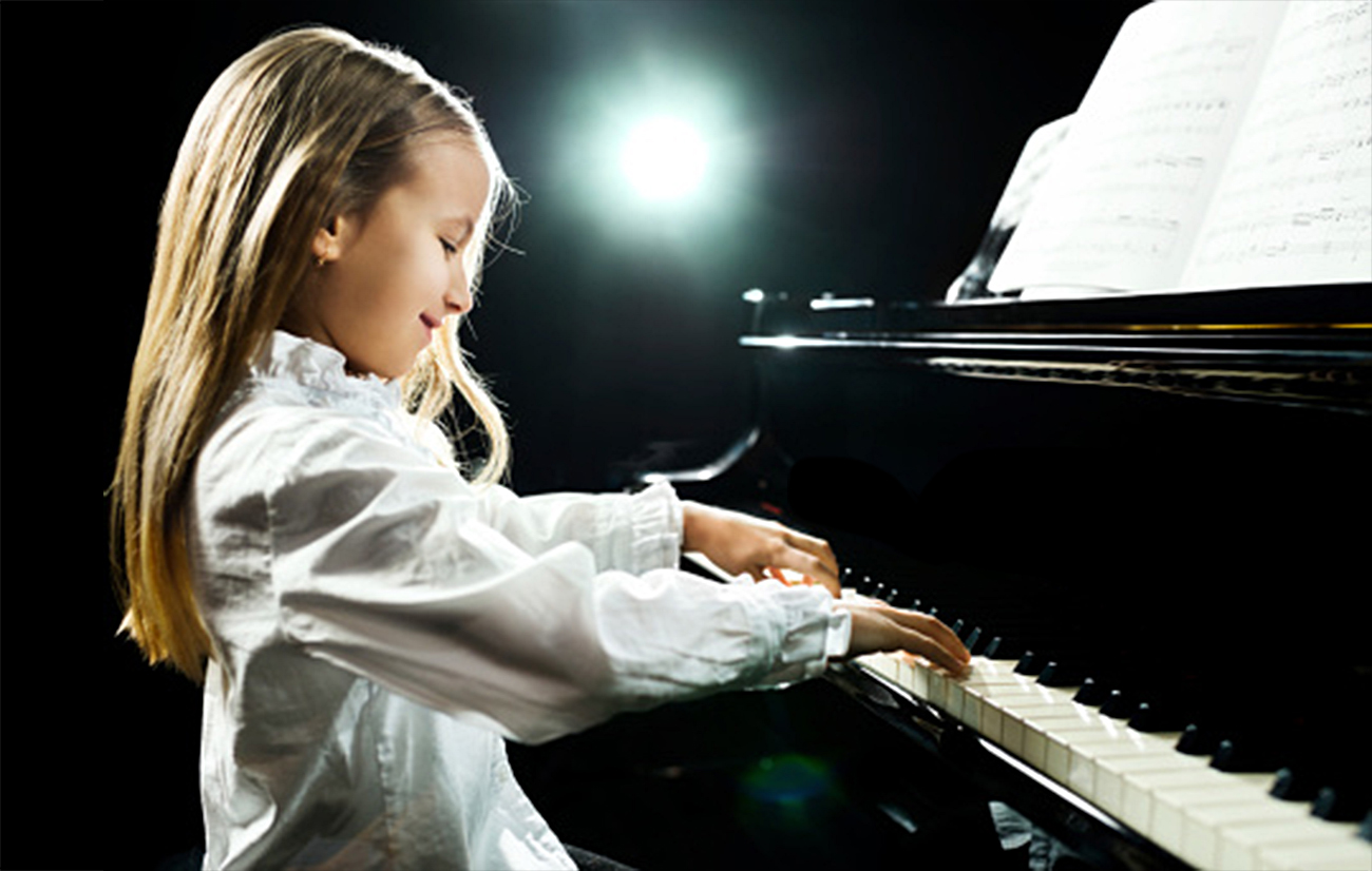 Becoming a Better Piano Player