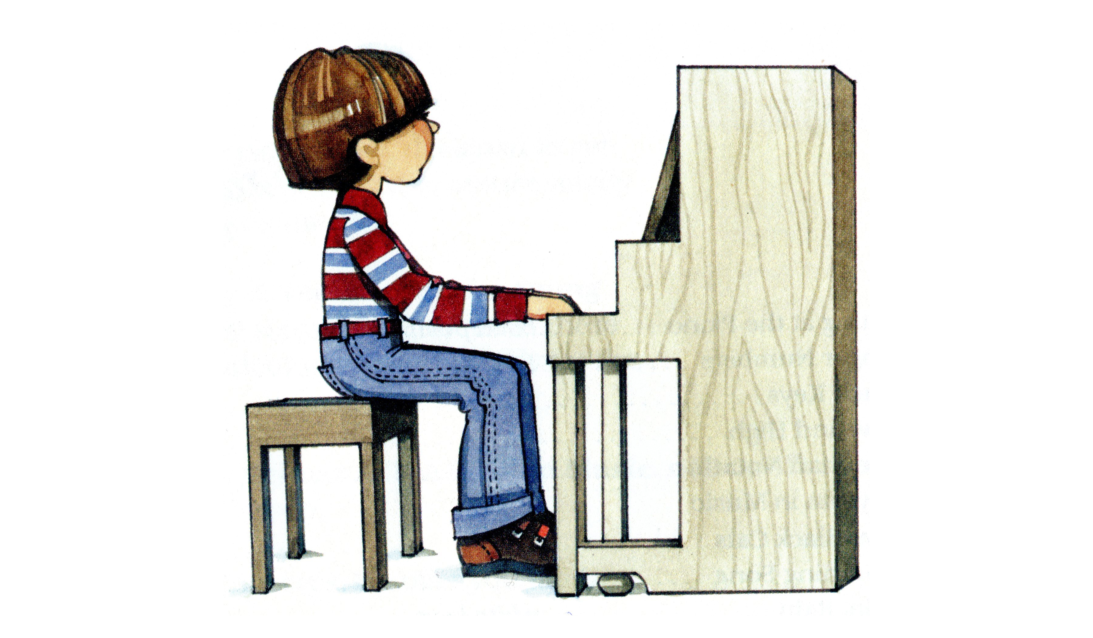 how to teach piano lessons pdf