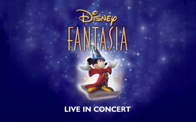 Encore Piano Field Trip  |  Disney's Fantasia – Live in Concert
