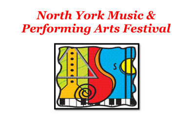 Encore Piano Studios' ALL STAR LINE-UP OF AWARD WINNERS | 2019 North York Music Festival